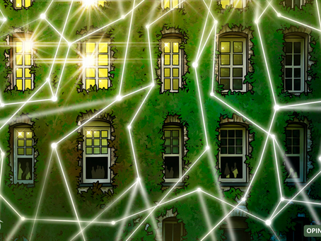 How We Got Ivy League Students to use Blockchain Tech