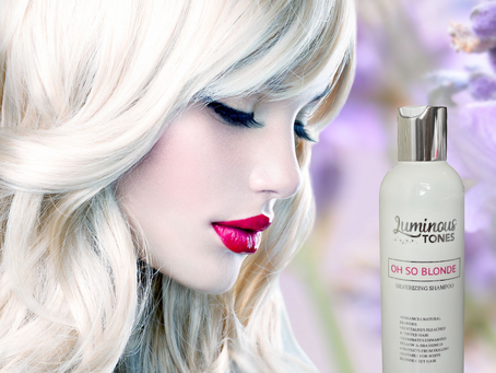 How often can you use silver shampoo?