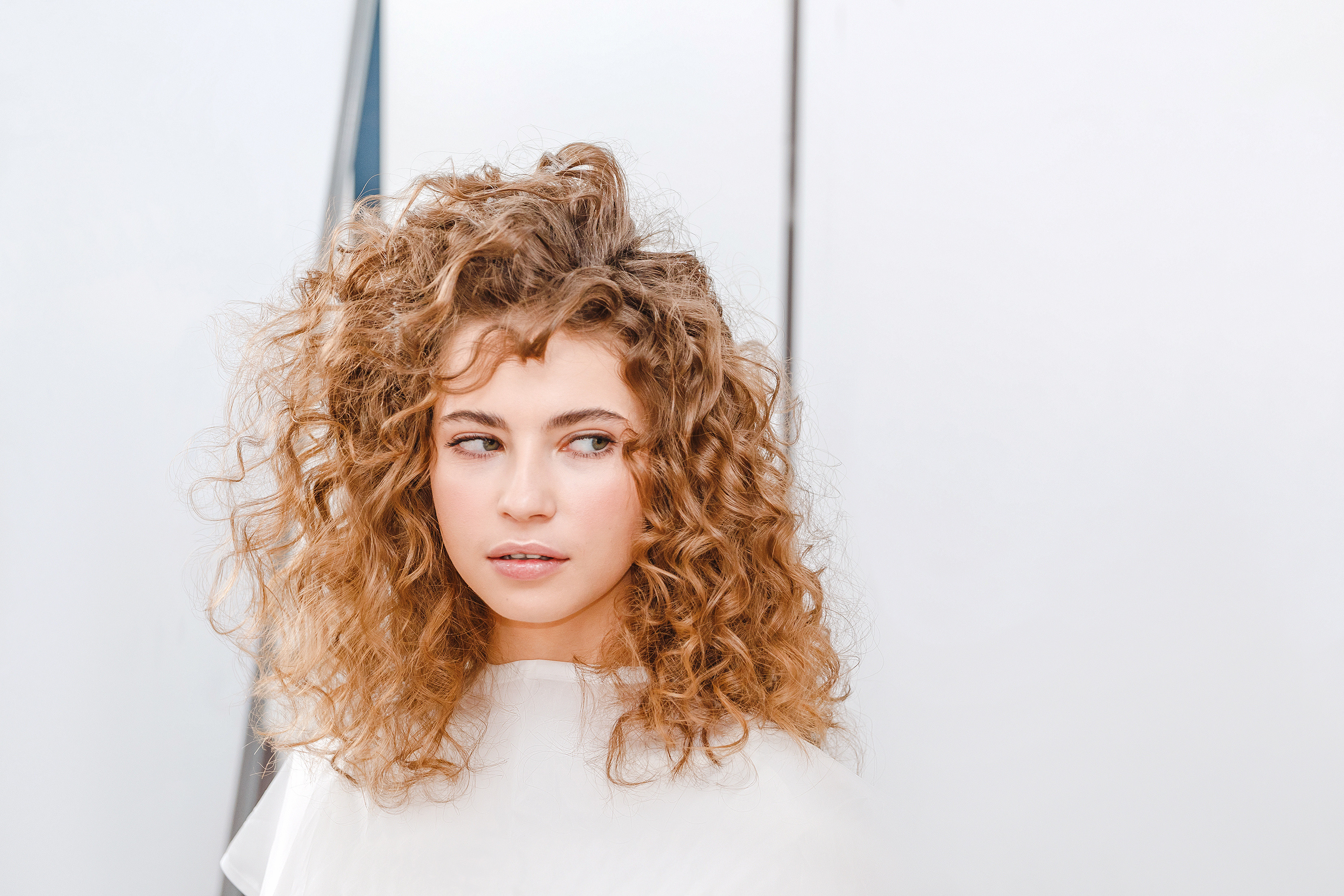 NATURAL EMBRACE BLOWDRY £20-£24