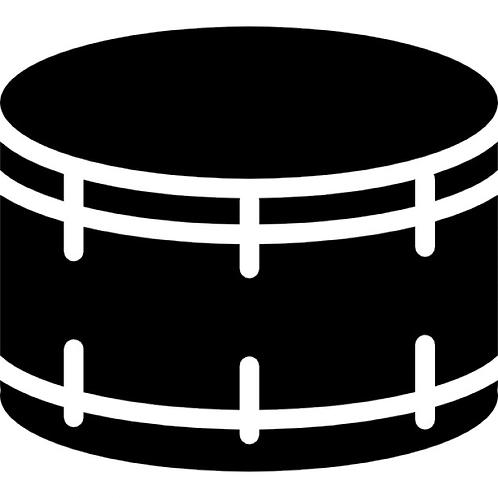 CCGC Fall Showcase PERCUSSION Ensemble Registration