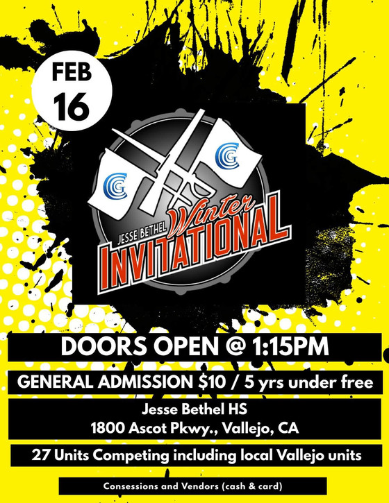 Jesse Bethel Show 2/16/19