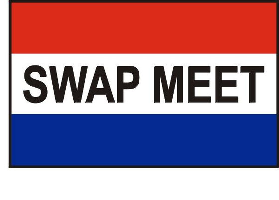1st Annual Pageantry Swap Meet May 19th