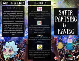 Safer Partying & Raving