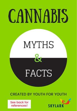 Cannabis Myths & Facts