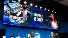 CES 2019 - Intel Keynote