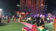 AR Rahman Live @ The Ambani Wedding