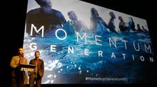 Momentum Generation Premiere LA