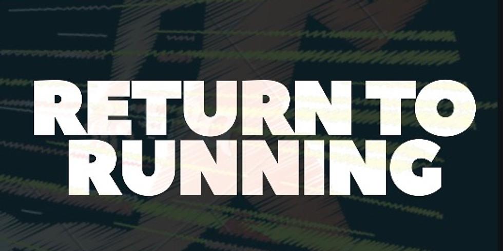 Return to Running