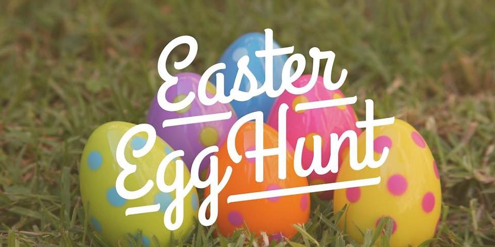5K Easter Egg Hunt