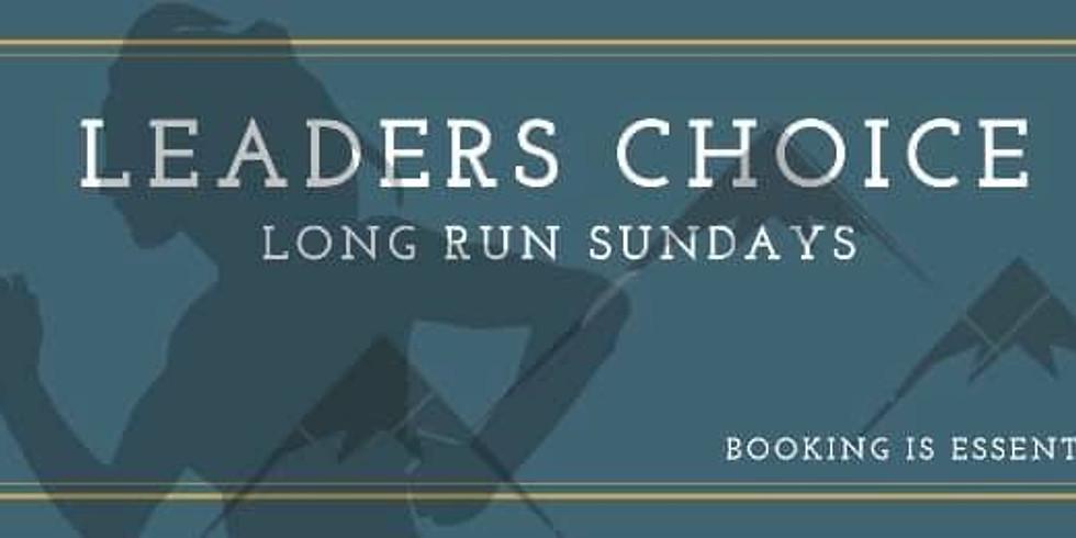 Leaders Choice - Mix Terrain
