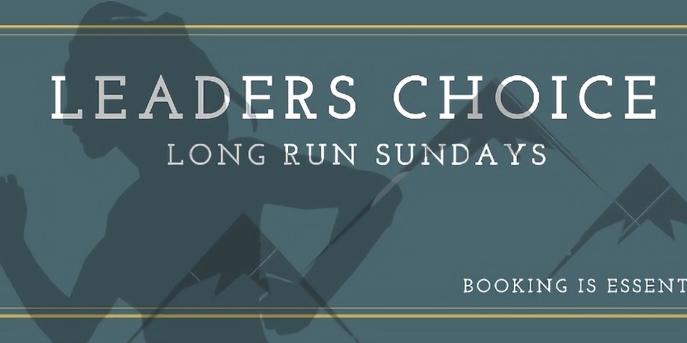 LEADERS CHOICE - 5 Mile Trail