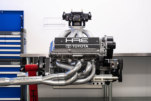 Toyota 1UZ Superstock Race Engine