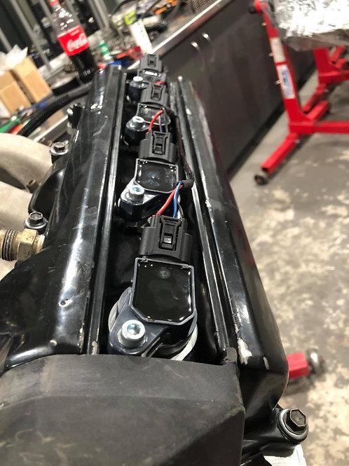 1UZ Coil on plug Conversion