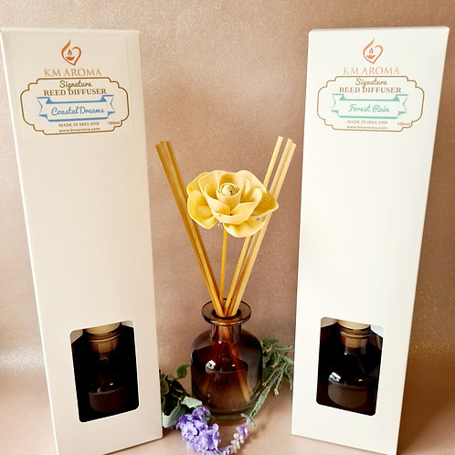 Reed Diffuser Starter Bundle Large