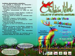 EXPO des Arts S'en Mêlent