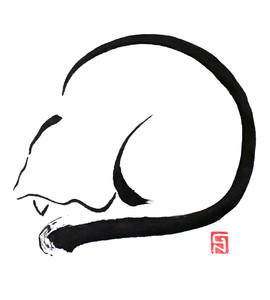 Ensō - Akiko