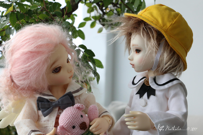 Akatsu & Toya
