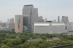 Omikuji - sanctuaire du château