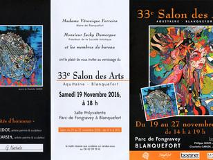 EXPO suite... Blanquefort