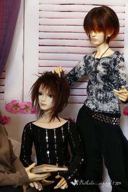 Shun & Tero