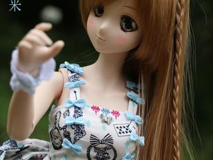 Nouvelles photos pour Akiko Mirai