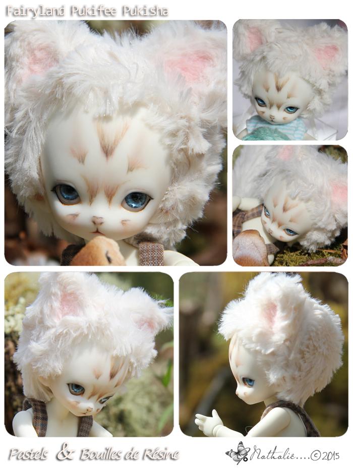 make-up Fairyland Pukisha