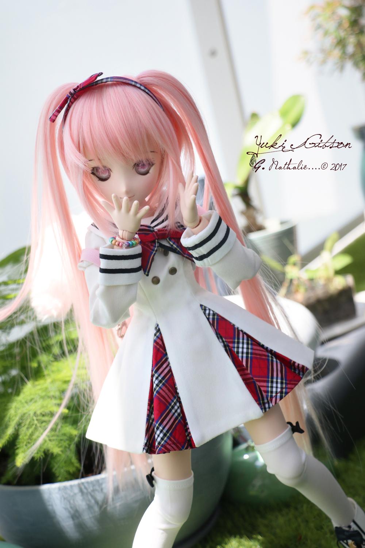 Yuki Gibson juillet 2017