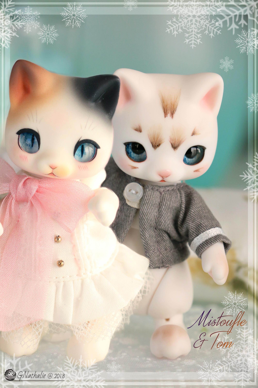 Mistoufle & Tom