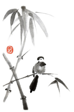 Tori - oiseau