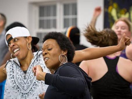 NEW TO MASTAH TEE FITNESS & DANCE?