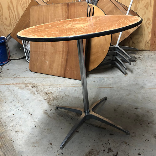 """36"""" table / cocktail table"""