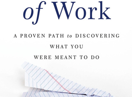 'The Art of Work' by Jeff Goins