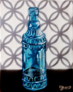 BottleStudy 2