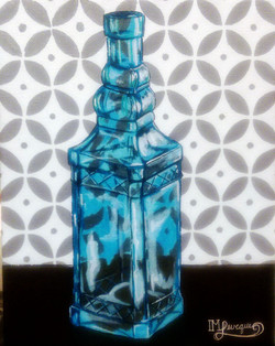 Bottle Study 4