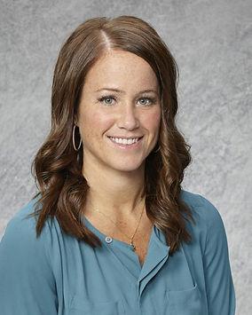 Megan Stevenson : Erskine Green Training