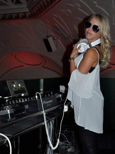 DJ Lady Lee - Helsing, Helsingborg