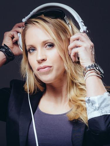 DJ Lady Lee promo