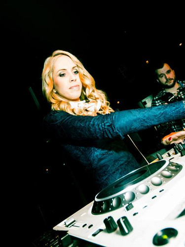 DJ Lady Lee - Statt, Karlskrona