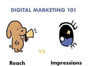 Impression & Reach