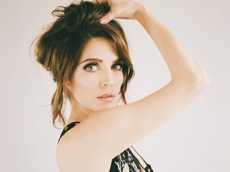 Jen Lilley: Foster Care's Au Courant and Exciting Voice