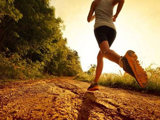 Scientifically Proven: Running Does Your Body…And Emotions Good