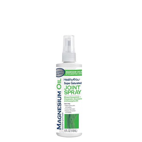Joint Spray - Oil 4 fl oz