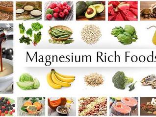 "The Magnesium Deficiency ""Diet"""