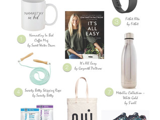 Beautifully Healthy Gifts For Her On Mother's Day