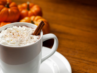 7 Healthy Hacks for Your Pumpkin Spice Latte