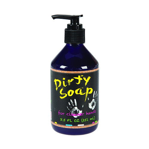 Dirty Soap Liquid Hand Soap