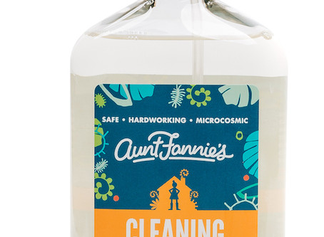 Best Toxic-Free Cleaning Products 2018