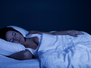 What to Eat If You Want to Go to Sleep Faster