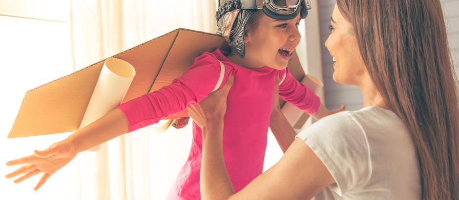 10 leadership traits I've adapted to motherhood