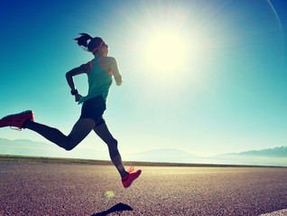 Become A Faster Runner